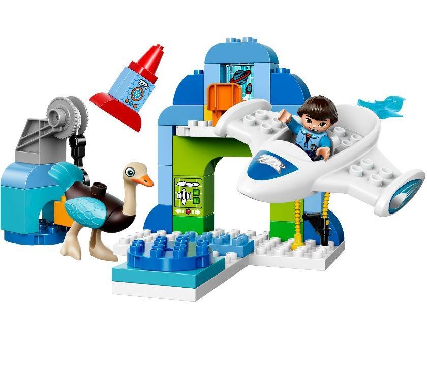 Конструктор LEGO Duplo - Стеллосфера Майлза