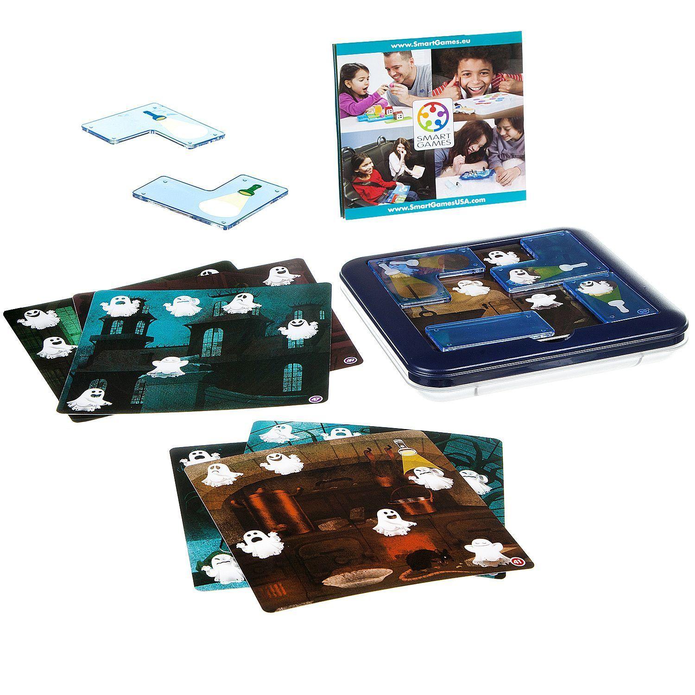 Игра-головоломка Smart Games - Привидения и охотники