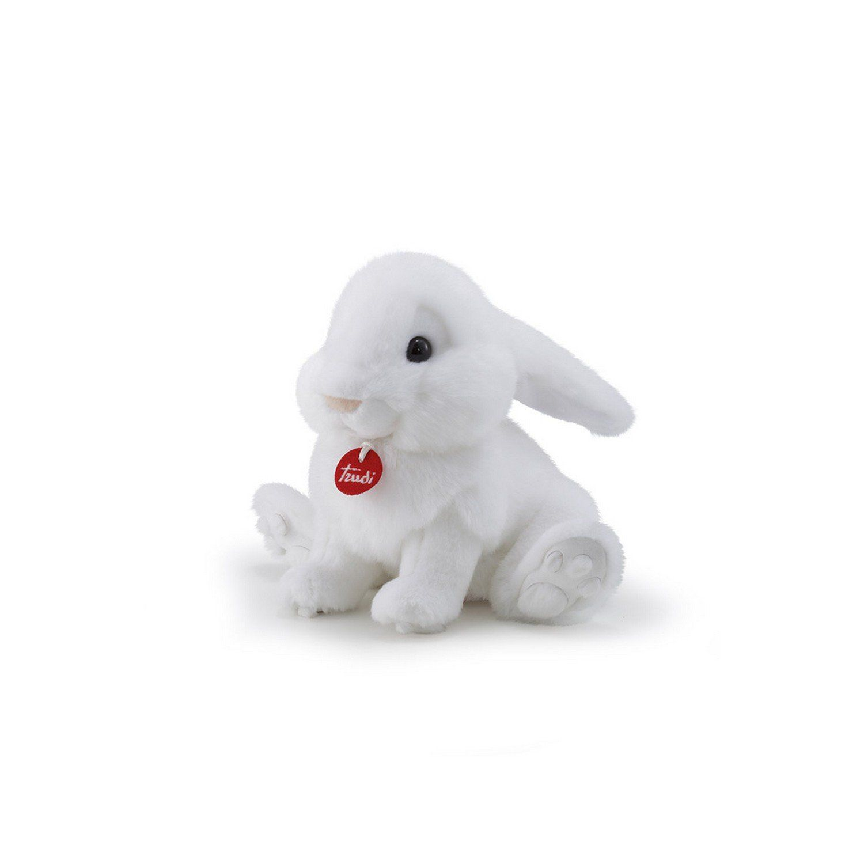 Мягкая игрушка Кролик в подарочной коробке, 23x23x30см