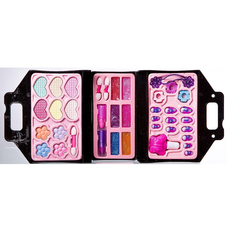 Набор косметики для девочек в чемоданчике купить купит косметику севентин в украине