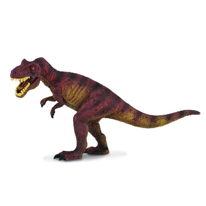 """Коллекционная фигурка """"Тираннозавр"""", 18 см"""