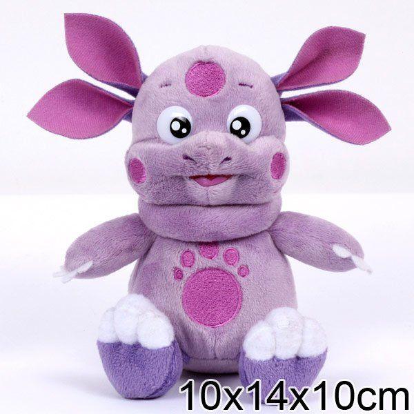 """Мягкая игрушка """"Лунтик"""", 14 см"""
