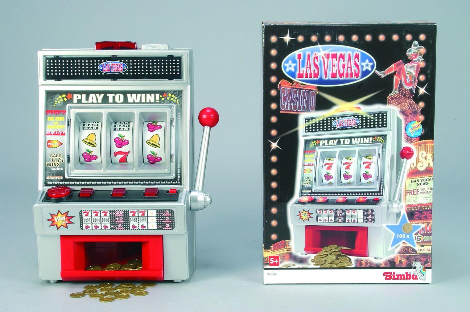 Автоматы игровые дети рублевые купить где играть в казино в гта сан андреас