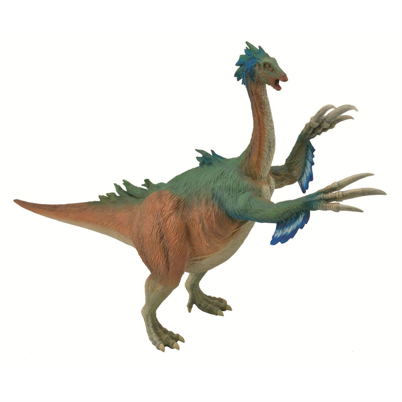 """Фигурка динозавра """"Теризинозавр"""", высота 27.5 см"""