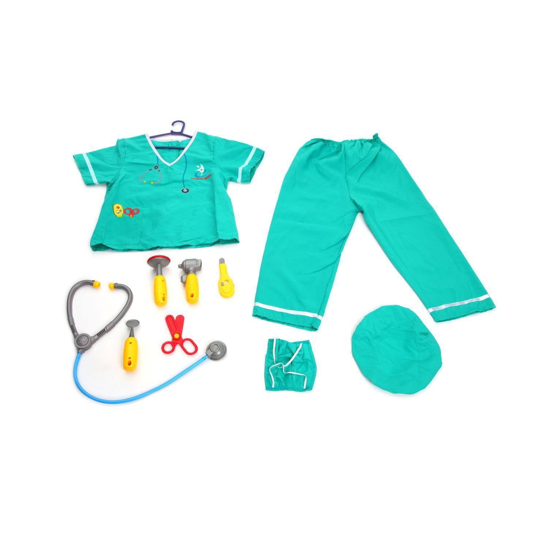 Набор медсестры с костюмом