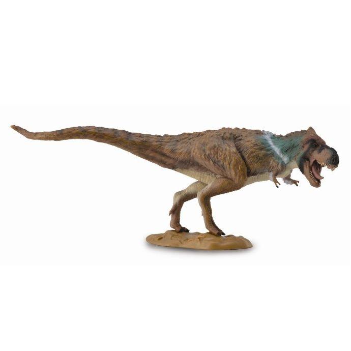"Фигурка ""Тираннозавр на охоте"", 8.5 см"