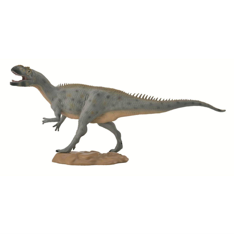 """Коллекционная фигурка динозавра """"Метриакантозавр"""", длина 15 см"""
