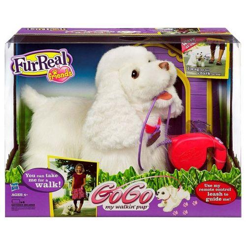 Ходячий щенок GoGo FurReal Friends
