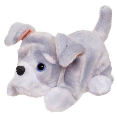 Ласковые зверята FurRealFrends - Голубой щенок