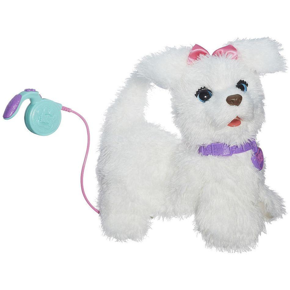 Интерактивный щенок GoGo FurReal Friends (обновленный)