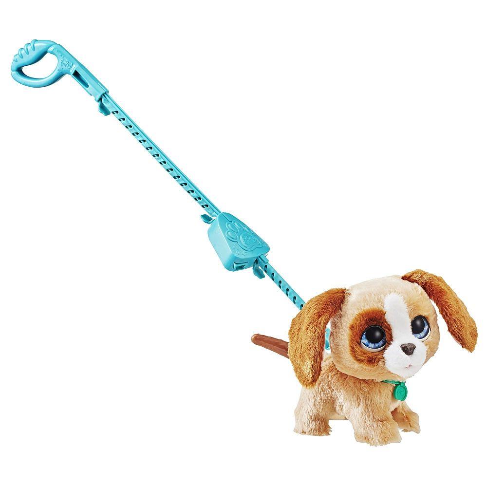 Большой питомец на поводке FurReal Friends - Собака