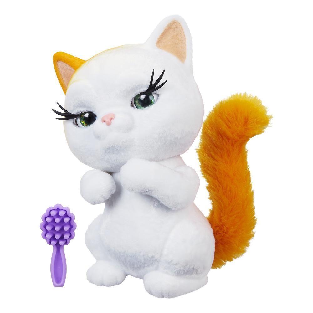 """Пушистый друг """"Рыжий котенок"""" FurReal Friends"""
