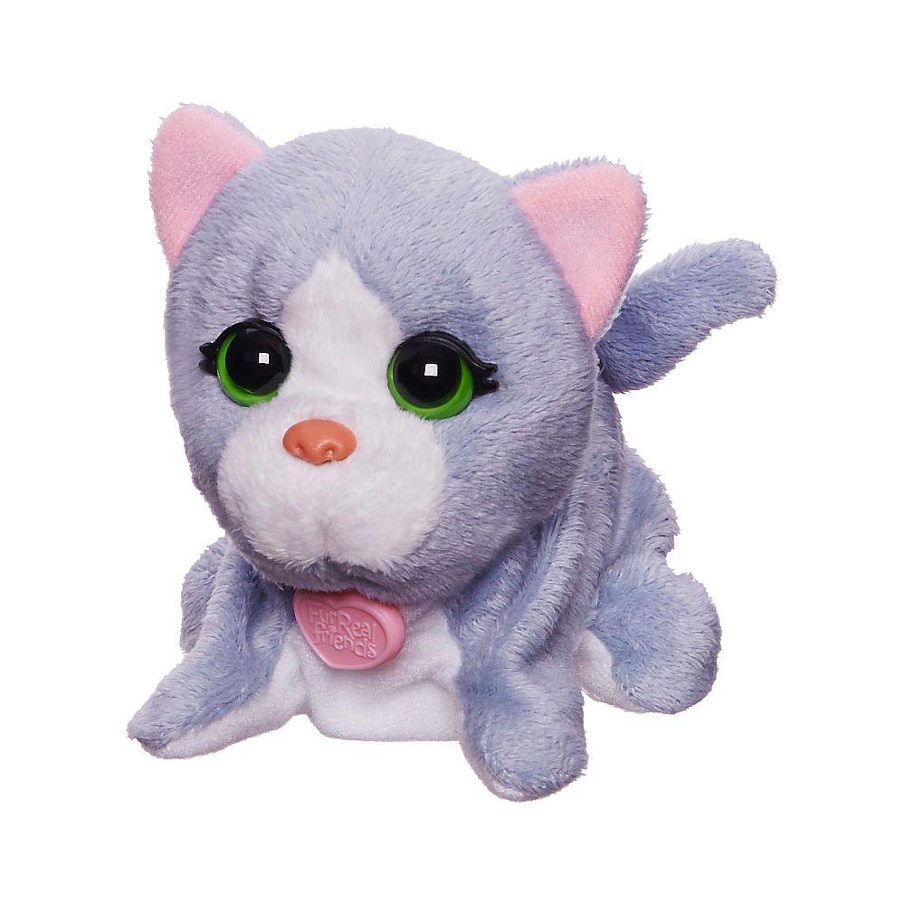 """Интерактивная игрушка FurReal Friends """"Поющая кошечка"""""""
