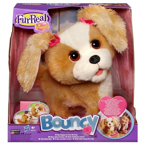 Озорной щенок FurReal Friends