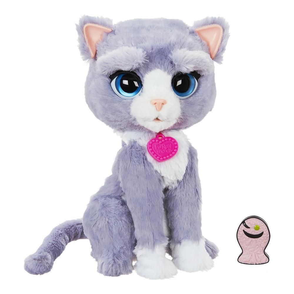 Интерактивный котенок Бутси FurReal Friends