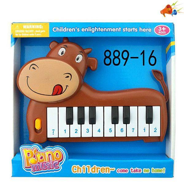 """Пианино """"Коровка"""""""