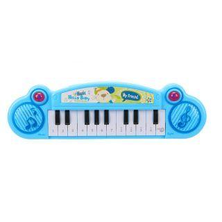 Детский орган, 20 клавиш