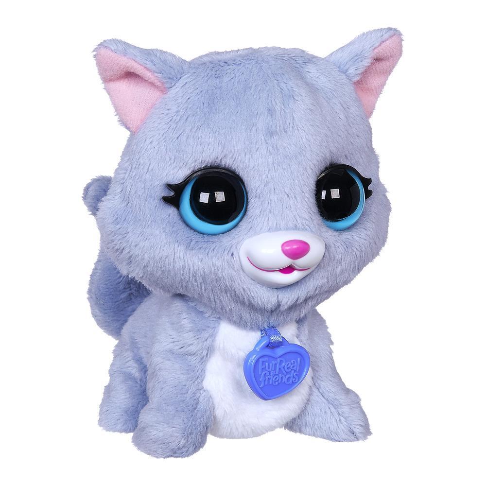 Поющие зверята FurReal Friends - Котенок