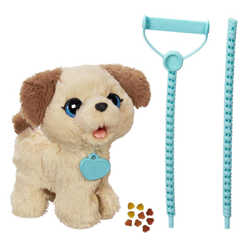 Веселый щенок Пакс FurReal Friends