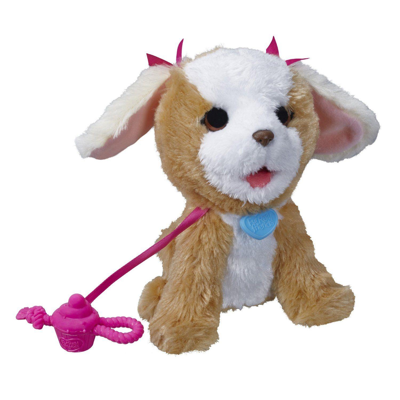 Интерактивная игрушка Fur Real Friends - Lil' Dig Paws
