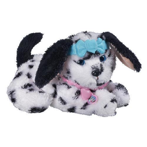 """Мягкая игрушка FurReal Friends """"Модные зверята"""" - Пятнистый щенок"""