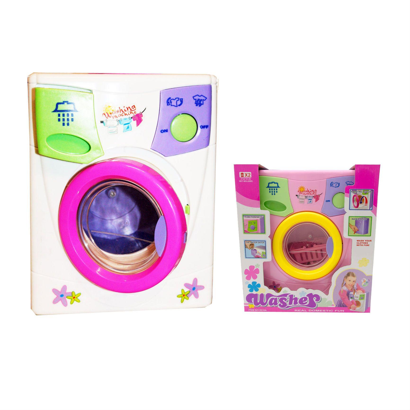 Детская стиральная машина Washer