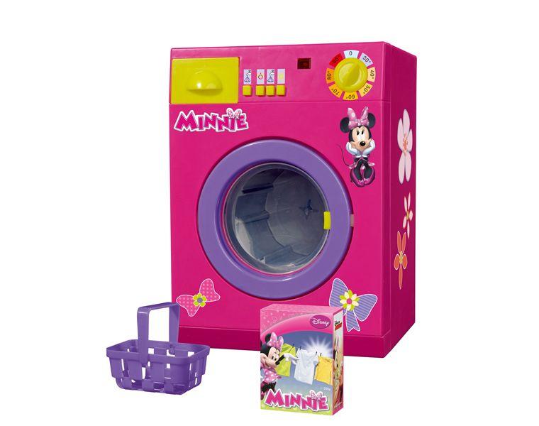 Стиральная машина с водой Minnie Mouse