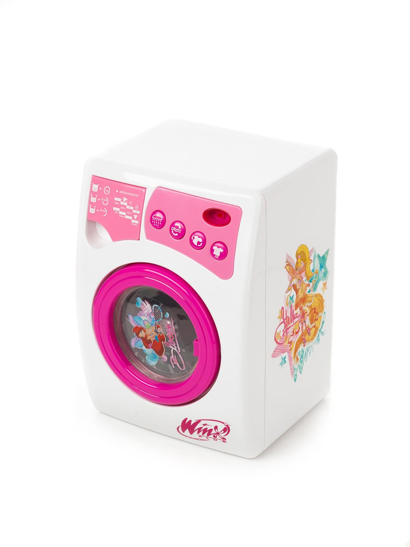 Стиральная машина Winx (свет, звук)