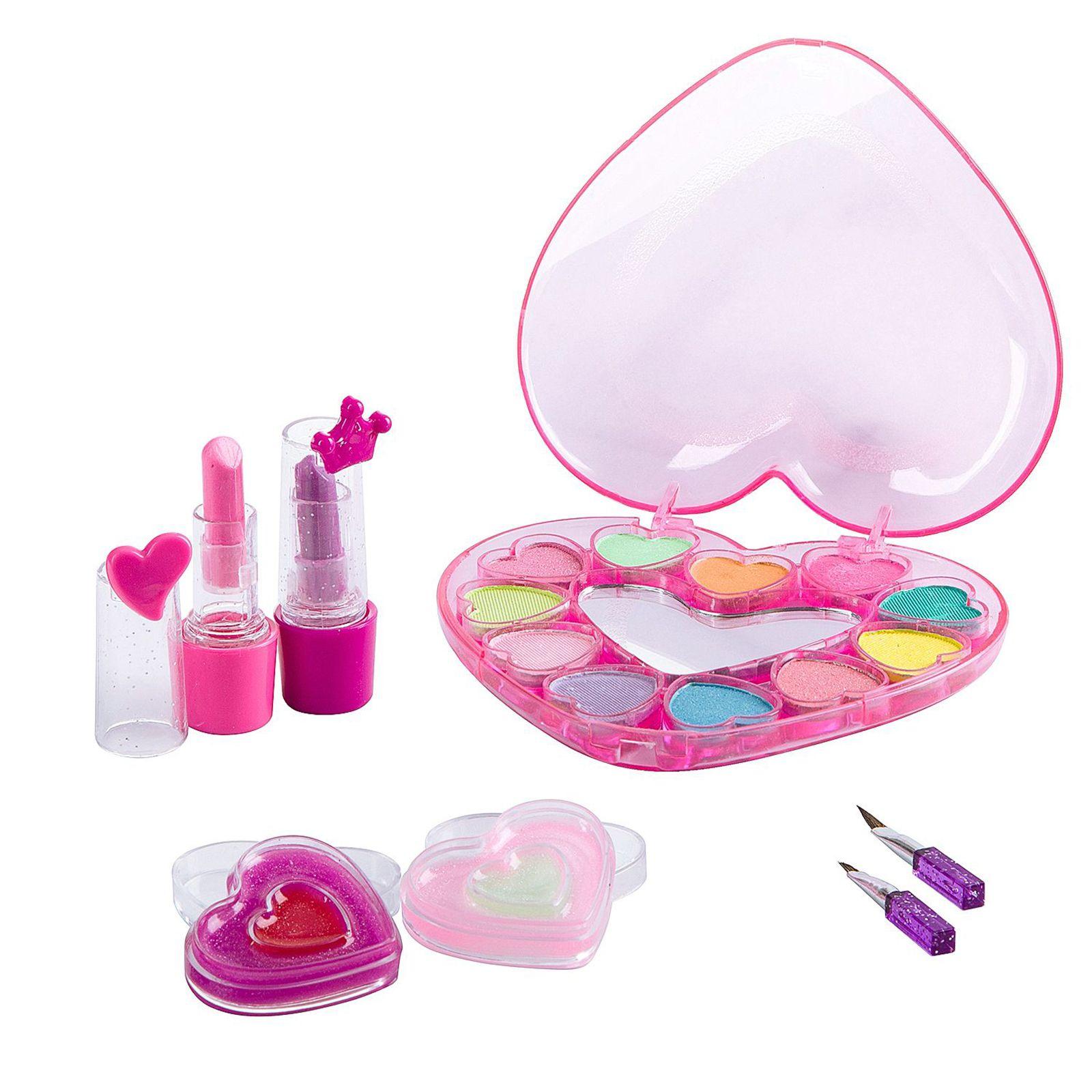 Купить набор декоративная косметика для девочек купить reviderm косметика