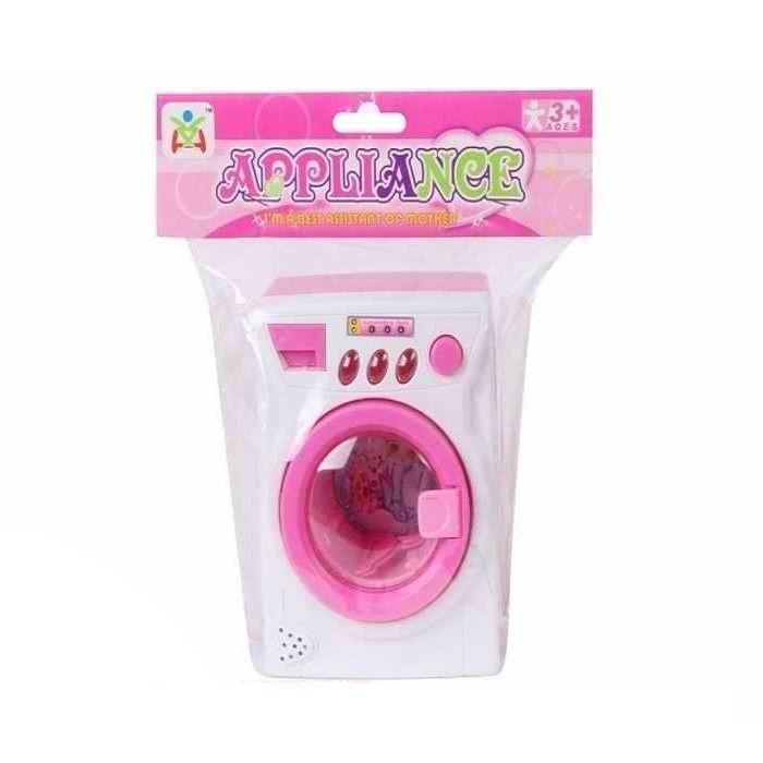 Стиральная машина Appliance (звук)