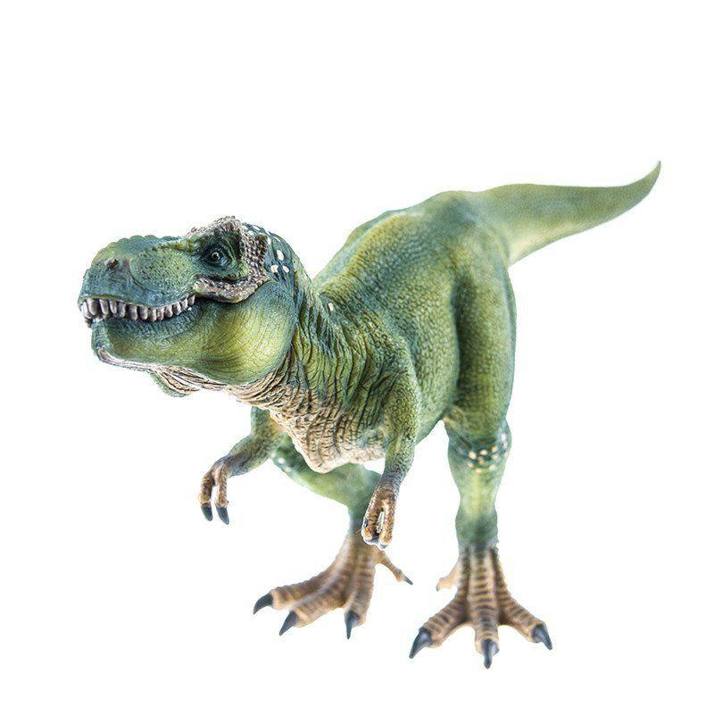 """Фигурка """"Динозавры"""" - Тираннозавр Рекс, длина 28 см"""
