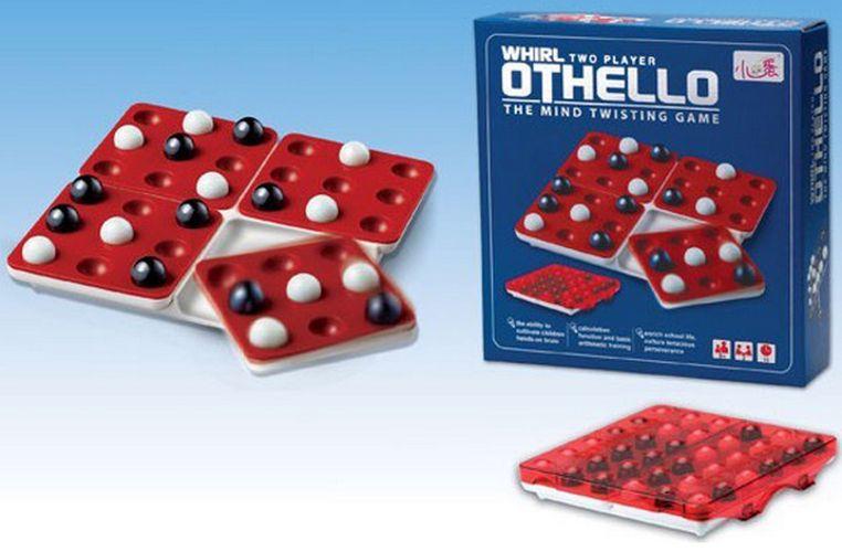 Настольная игра Othello - The Mind Twisting Game