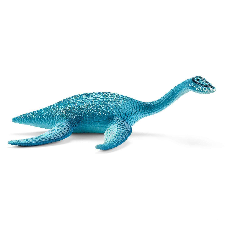 Плезиозавр