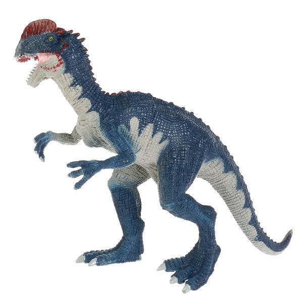 "Фигурка динозавра ""Дилофозавр"""