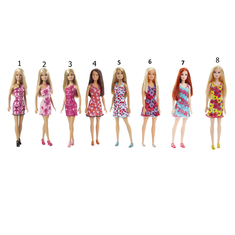 "Кукла Барби ""Стиль"""