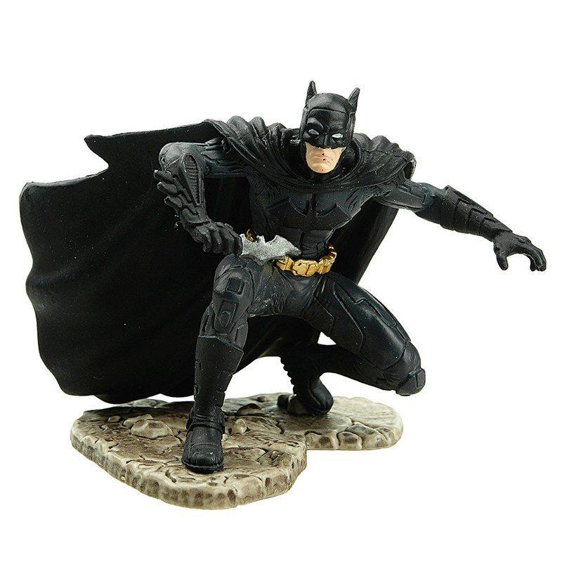 смотреть игрушки картинки бэтмен видео