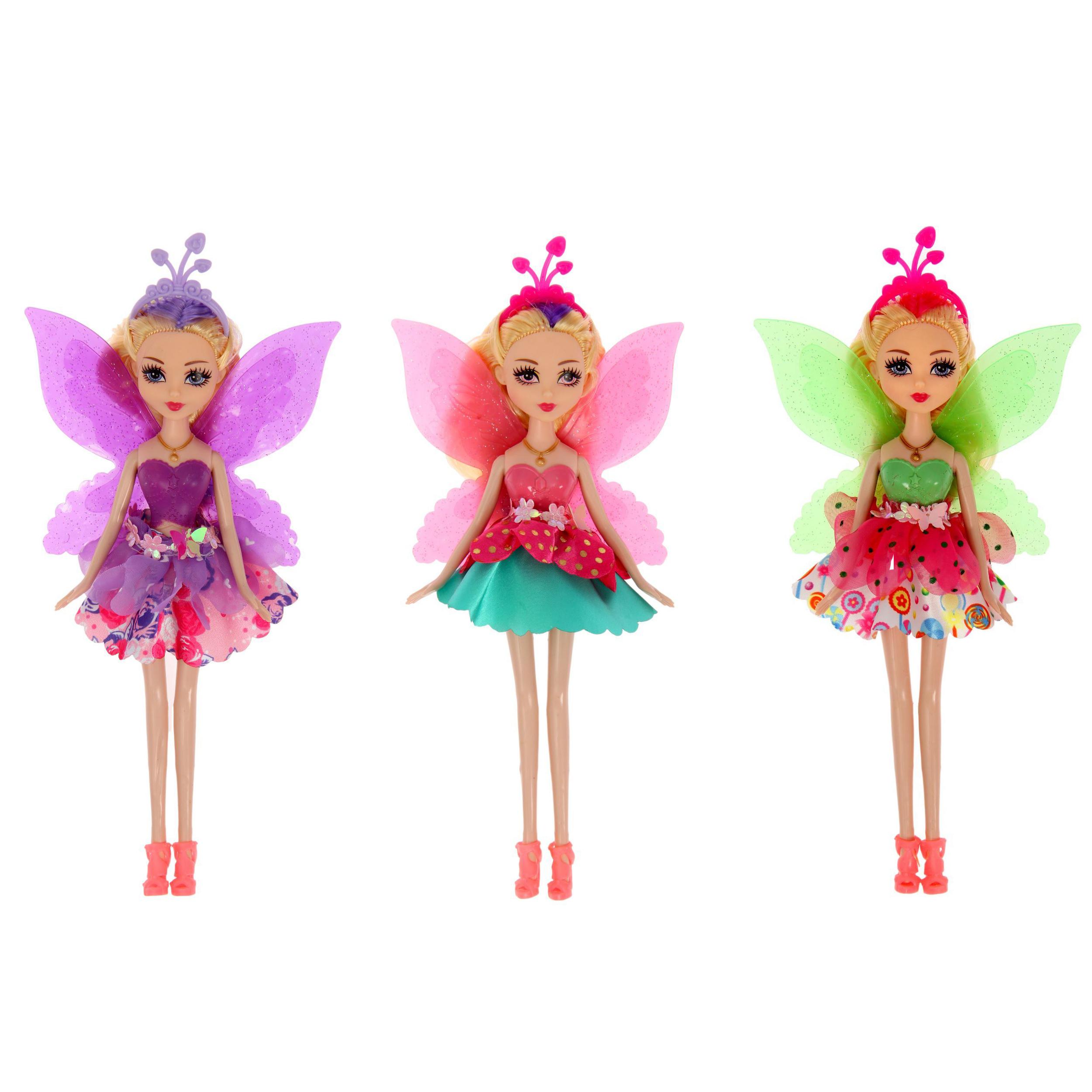 Кукла фея в картинках
