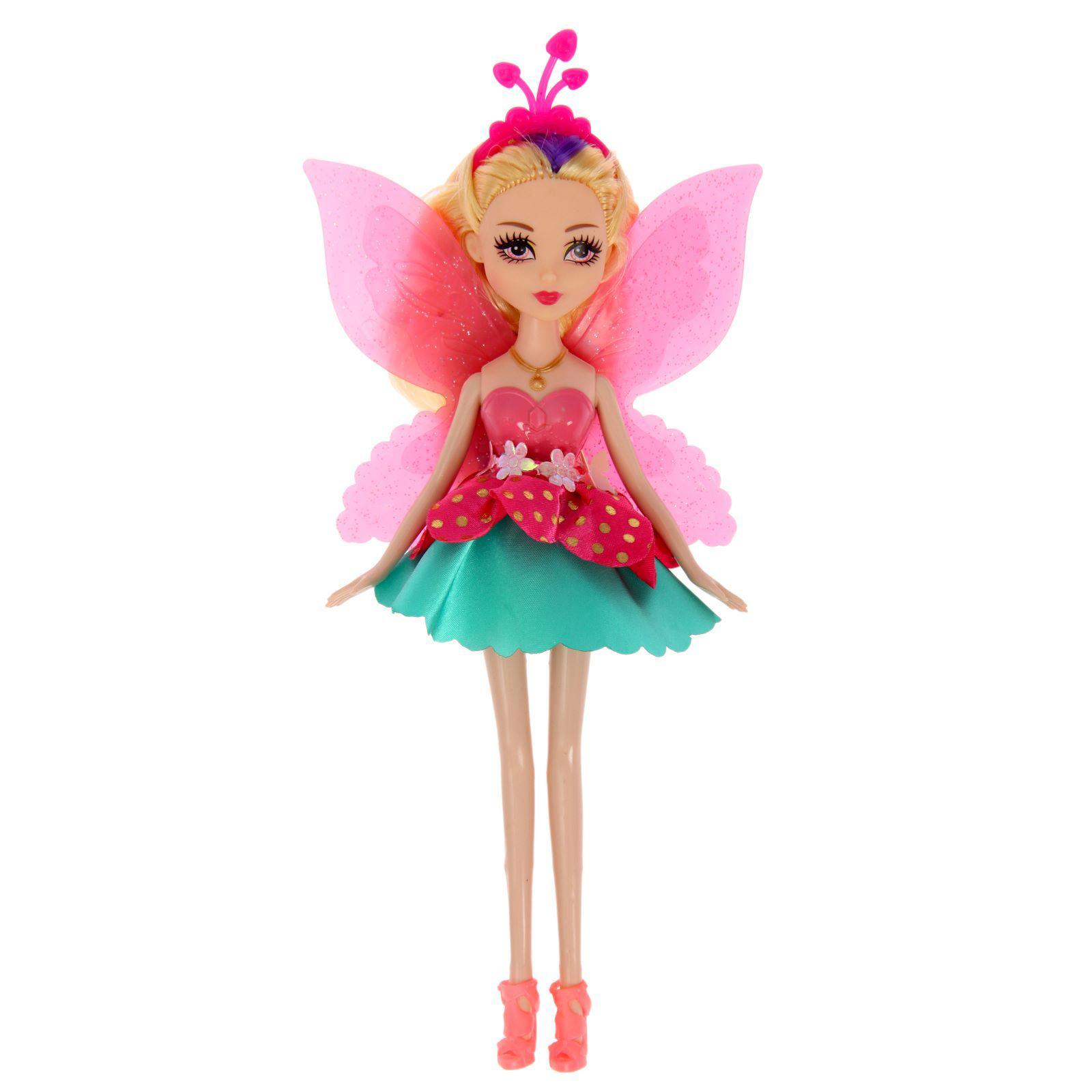 картинки с куклами с крыльями кора это целый