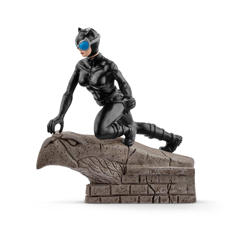 """Фигурка """"Бэтмен"""" - Женщина-кошка"""