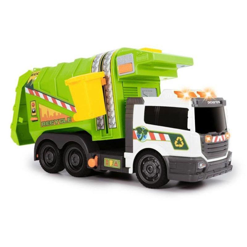 Девушка модель мусоровоза ручная работа дарья daria