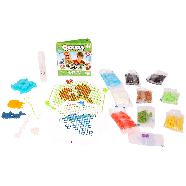 Набор для творчества Qixels - Океан