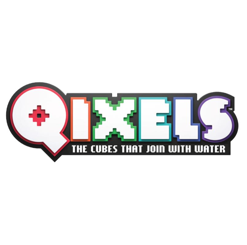 Набор для творчества Qixels - Королевство