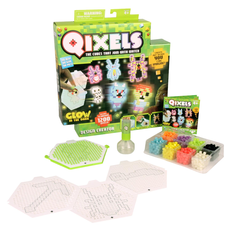 Набор для творчества Qixels - Дизайнер