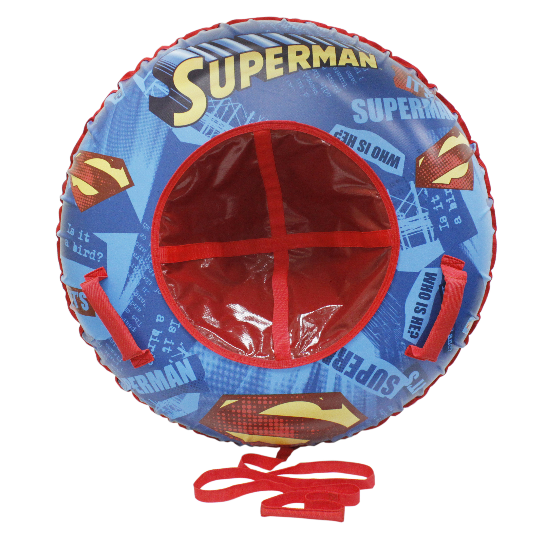 "Тюбинг ""Супермен"" с камерой, 100 см"
