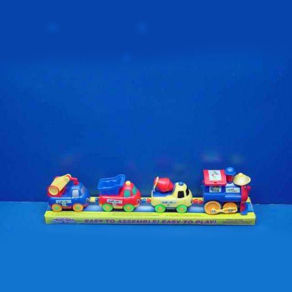 Игрушечный паровозик Play Track