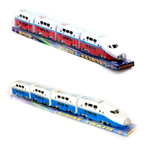 Игрушечный поезд Express Train (свет, звук), 74 см