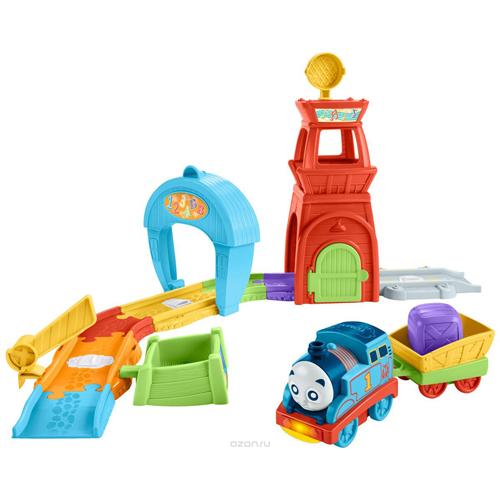 """Игровой набор """"Томас и его друзья"""" - Спасательная Башня"""