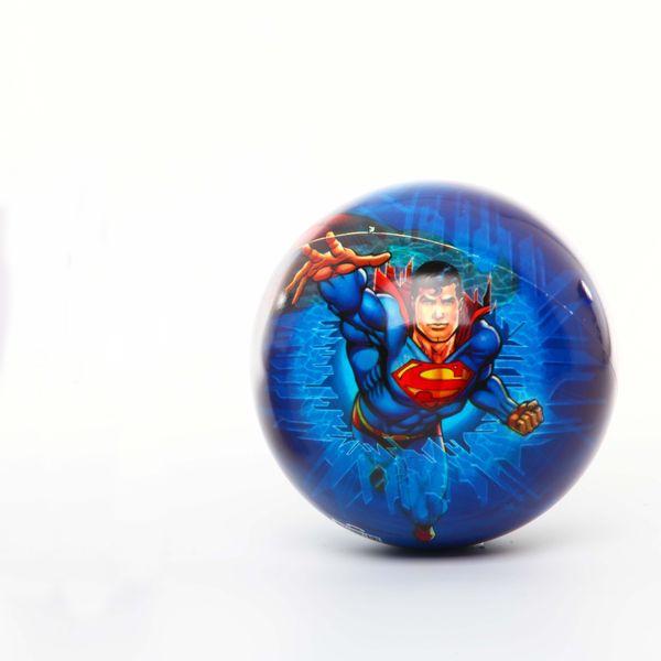 Мяч Superman, 23см