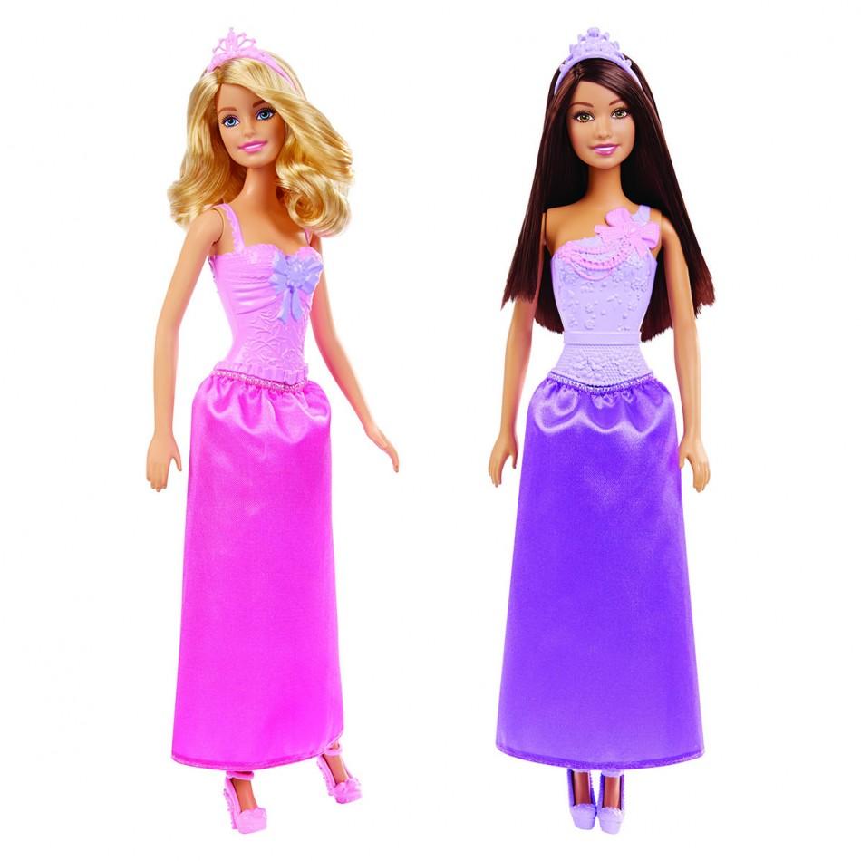 "Кукла ""Барби"" - Принцесса"