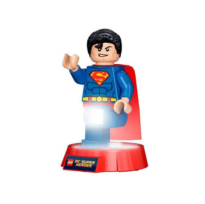 Фонарик-ночник ЛЕГО - Superman